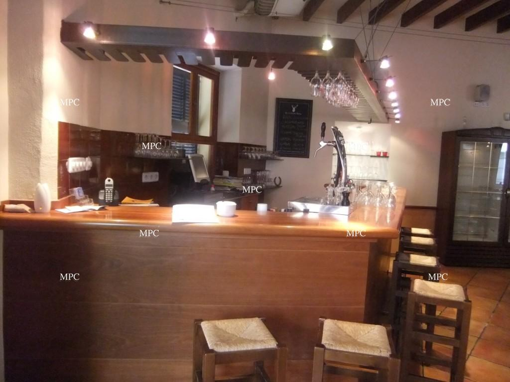 Schön gestaltetes Restaurant zum Verkauf oder auch zur Miete im ...